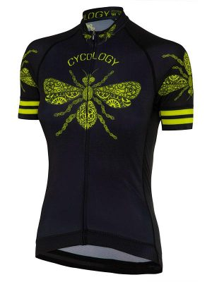 Cyklodres dámsky Queen Bee od Cycology