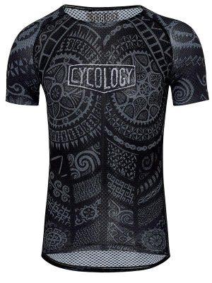 Vrstva pod pánsky dres One Tribe od Cycology
